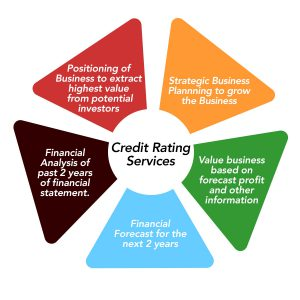 Credit Rating Services